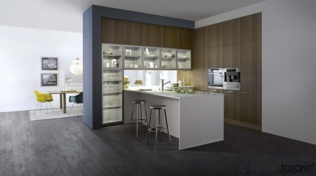 amreikan-tarz-modern-mutfak-tasarimlari (10)