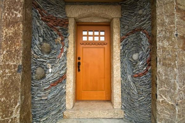 İç Dekorasyonda Nefes Kesen Taş Mozaik Sanatı (3)