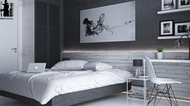 Karanlık ve Rüya Yatak Odası (1)