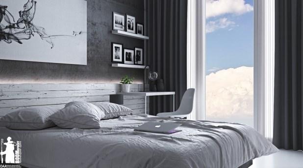Karanlık ve Rüya Yatak Odası (3)