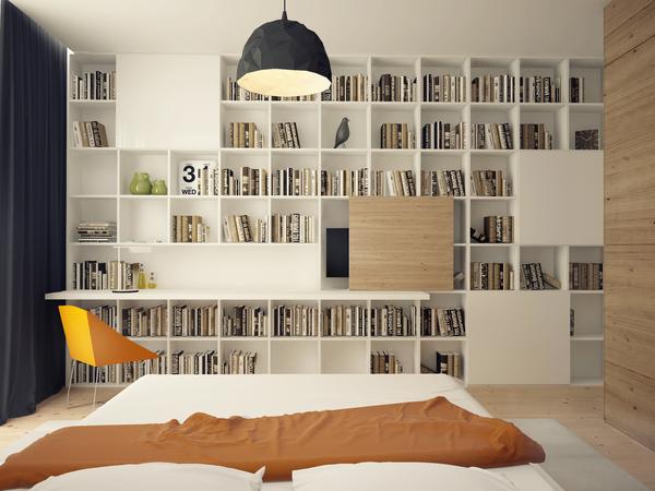 sicak-renk-vurgulu-cool-ev-tasarimlari-10
