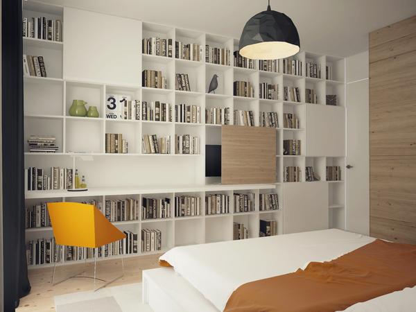 sicak-renk-vurgulu-cool-ev-tasarimlari-8