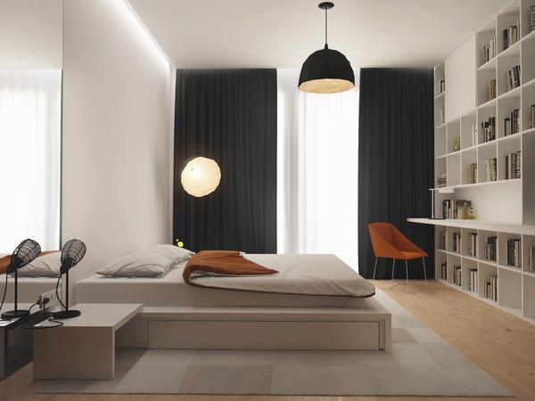 sicak-renk-vurgulu-cool-ev-tasarimlari-9