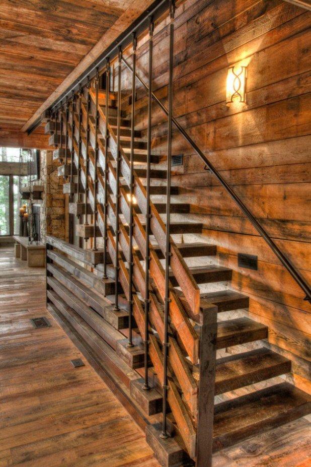 gorkemli-rustik-merdiven-tasarimlari-12