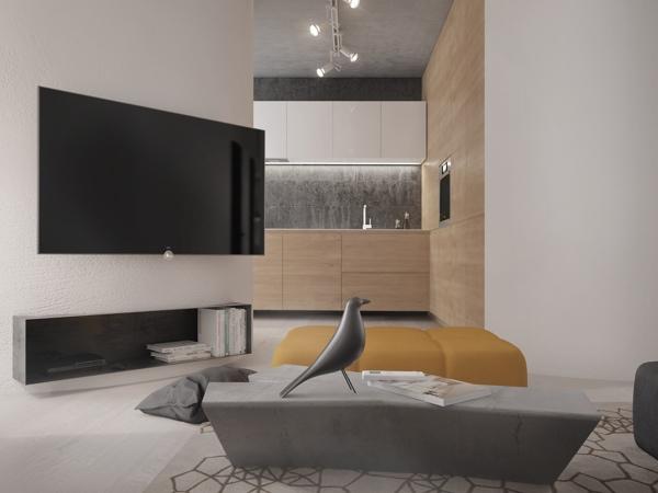 sicak-renk-vurgulu-cool-ev-tasarimlari-12