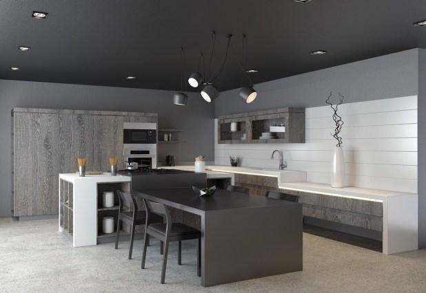 doğal-ahşap-kabinetli-gri-mutfak