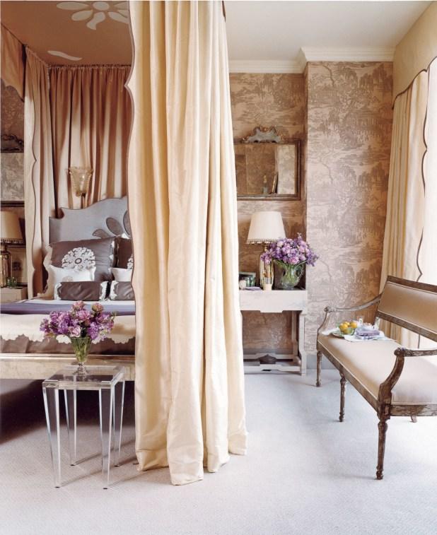 şık-romantik-yatak-odasi