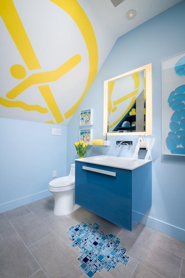 acik-mavi-kücük-banyo-tasarimi