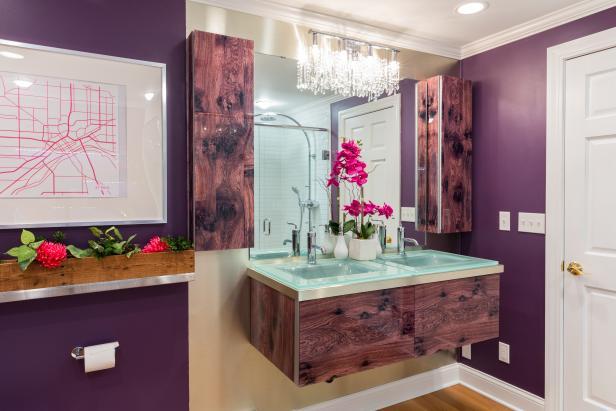 mor-banyo-dekorasyonu