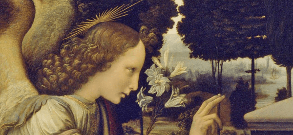 Leonardo Da Vinci'nin