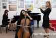 müzik sınavları