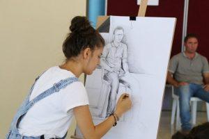 resim öğretmenliği