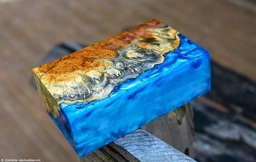 resine epoxy bois projets pour resine