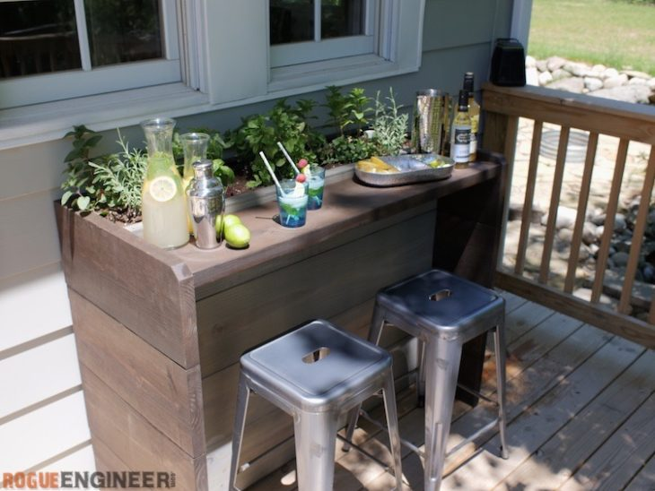 Diy Raised Garden Ideas
