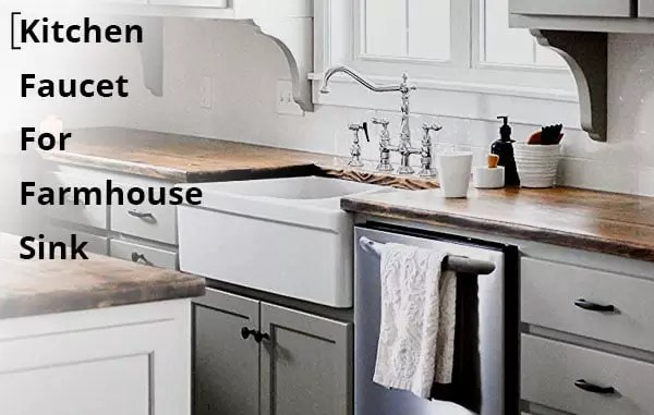 the best kitchen faucet for Farmhouse sink by resisories