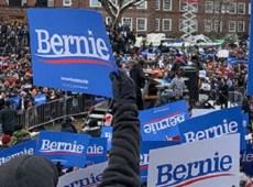 Bernie Sanders 2020 Campaign Strategy