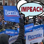 Bernie's Statement On Impeachment