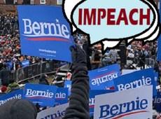 AOC Endorses Bernie Sanders For President