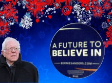 New Bernie Sanders Book Is Required Holiday Reading