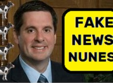 Petition To Investigate Devin Nunes For Conflict Of Interest in Russia Probe