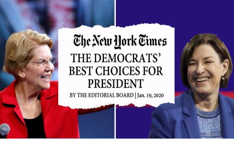Women Who Can Win