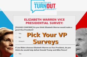 Who will Biden pick for VP running mate
