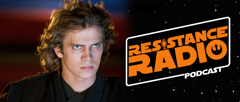 Episode #36: I'm a Person and My Name is Anakin