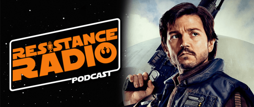 Episode #70: Cassian Andor