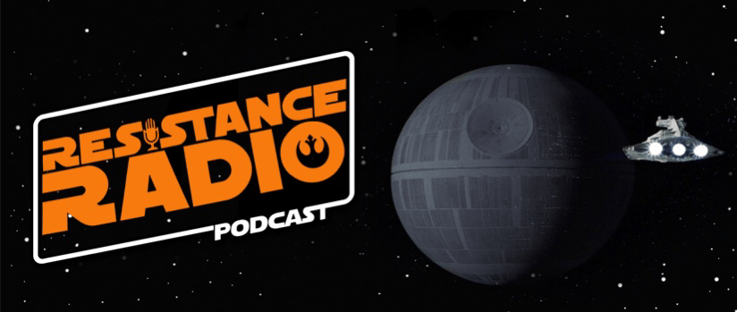 Episode #78: That's No Moon