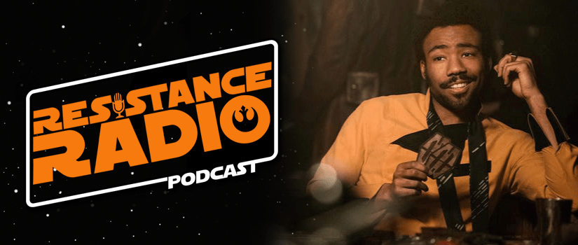 Episode #98: The Adventures of Lando Calrissian