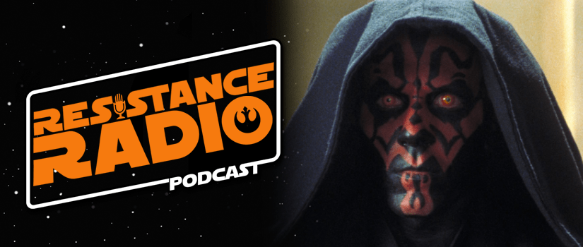 Episode #109: The Return of Maul