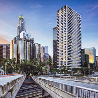 Los Angeles California Security Service