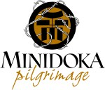 Minidoka PIlgrimage logo
