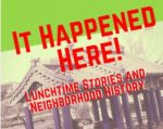 It Happened Here logo