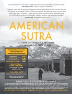 American Sutra flyer