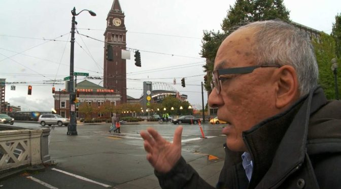 John Okada's MIS service shared in new PBS film