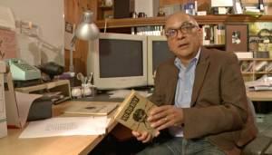 Frank Abe in office