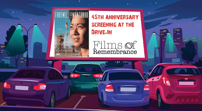 Farewell to Manzanar screening