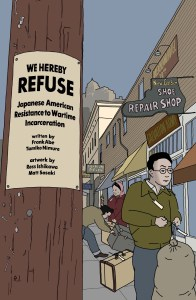 We Hereby Refuse cover