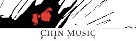 Chin Music Press logo