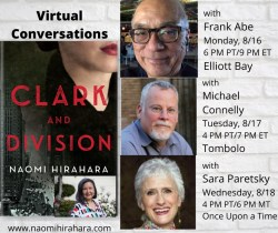 Virtual Conversations for Clark and Division