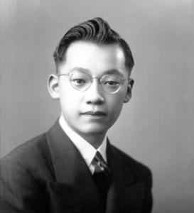 John Okada © Yoshito Okada family