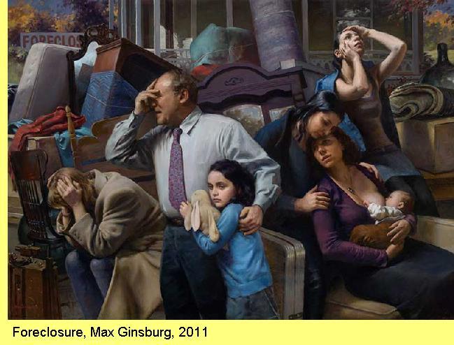 'Arresto', de Max Ginsburg.