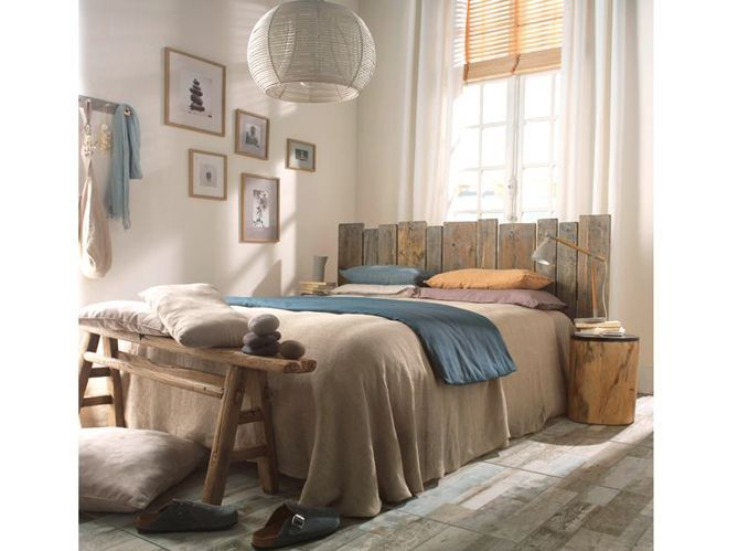 5 Idees Pour Se Creer Une Chambre Zen Elle Decoration