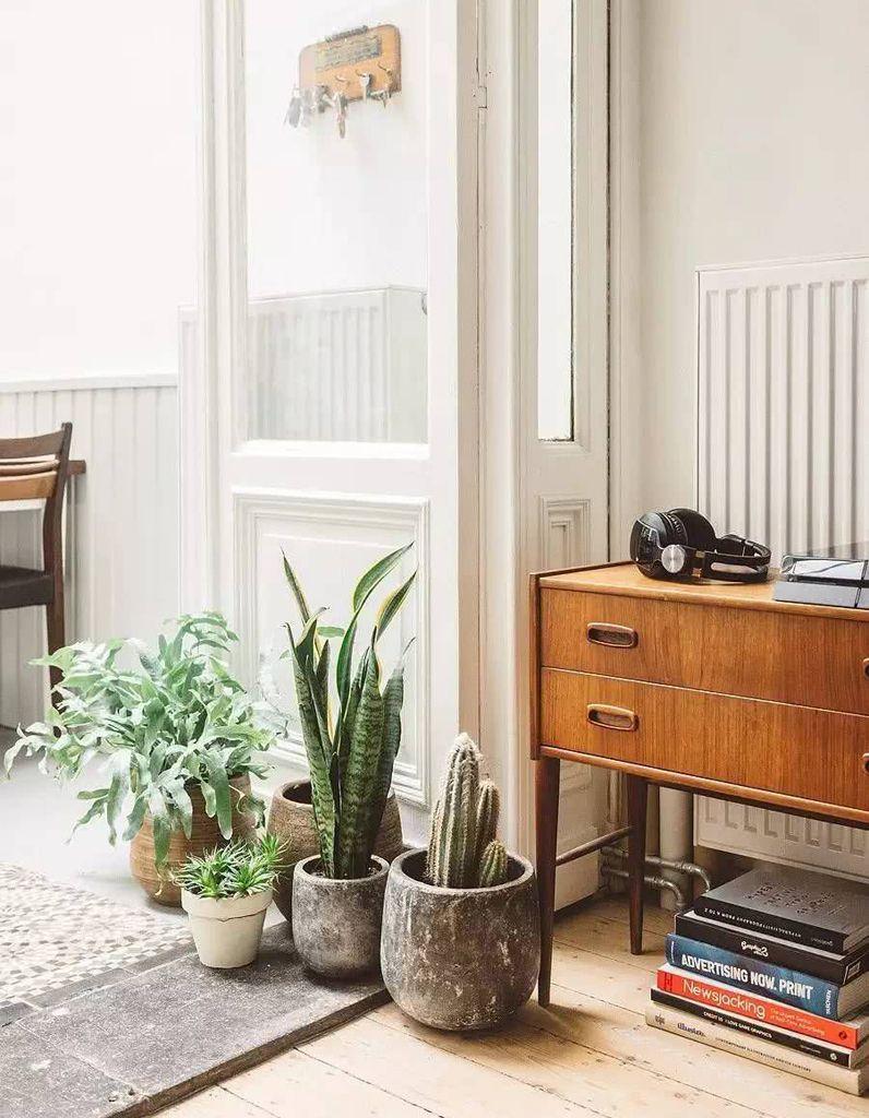 5 astuces pour cacher vos radiateurs