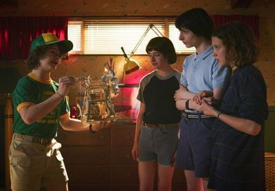 Stranger Things saison 4 : cette nouvelle ne va pas plaire aux fans