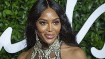 Comment Louis Vuitton a envoyé un jet privé à la rescousse de Naomi Campbell