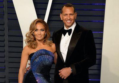 Jennifer Lopez et Alex Rodriguez annoncent officiellement leur séparation