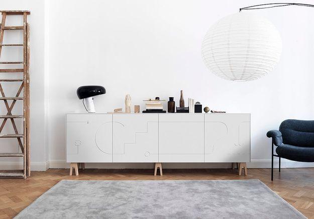 transformer les meubles ikea