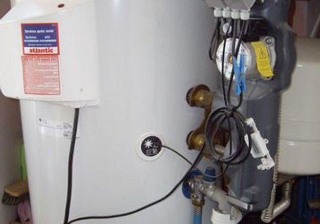 poser un chauffe eau electrique elle